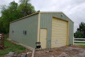 Secure your outbuildings